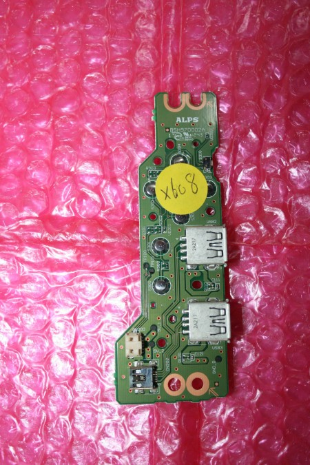 SONY - BSH970002A, KDL42W805A - BUTTON PCB