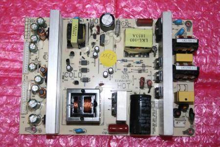 TECHNIKA - E190219 (C) 1029, M32/57G-GB-FTCU-UK - PSU