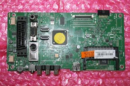 CELCUS - 23296721, 17MB82S, DLED40125FHD - MAIN PCB