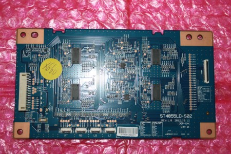 SONY - ST4055LD-S02, REV 1.0, SYVHGBTC4603431T1, KDL-55W905A - LED DRIVER