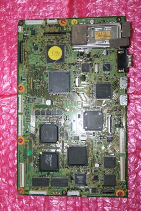 PIONEER - ANP2149-C, AXF1172-A, 039698V2318, B02/02, PDP-507XD - MAIN PCB