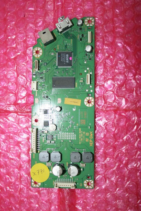 SONY - A2165421A, 1-981-460-11, HT-CT290 - MAIN PCB