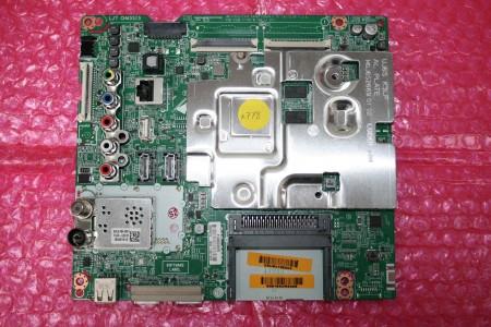 LG - EBU64105204, EAX67133404, 55UJ651V-ZA.BEKTLJP - MAIN PCB