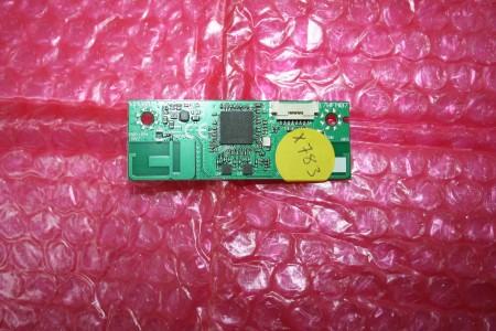 PANASONIC - 23324389, 17WFM07, TX-49FX550B - WIFI PCB