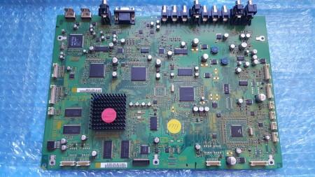 NEC - ANP2128-A, QF7177 0607 00266, PX-61R4G - MAIN PCB