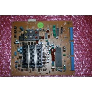 Bush - Main PCB - JUT7.820.084-1, JUT78200841, RP43TV
