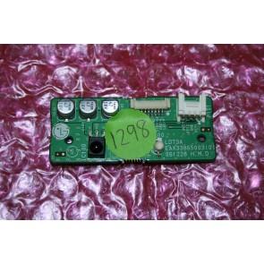 LG - INFRARED PCB - EAX33865003, 32LC46-ZC.AECHLWP, 32LC46ZCAECHLWP