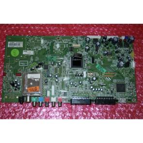 BUSH - 17MB22-2, 20316545, 17MB222, LCD32TV022HD, MAIN PCB