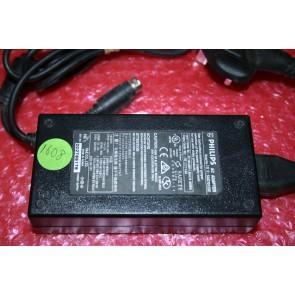 PHILIPS - AC ADAPTER - SAD7015SE, 100-240V, 1.6A-0.7A, 50/60Hz, Output: 15V, 4.5A