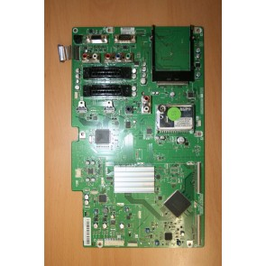 Sharp - KE449WE02, QPWBXE449WJN2, LC32D44EBK - MAIN PCB