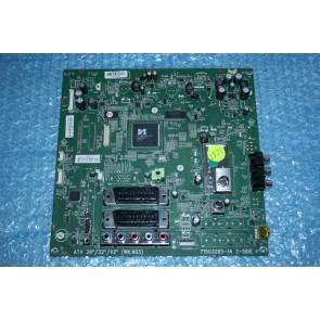 PHILIPS - MAIN PCB - 715G3285-1A, CBPF93JBZ1, 42PFL3604/12, 42PFL360412, 715G32851A