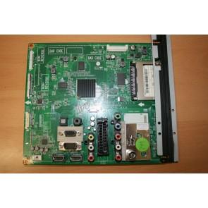 LG - Main PCB - EBT61396820, 42LV355UZBBEKJLJP, EAX64290501