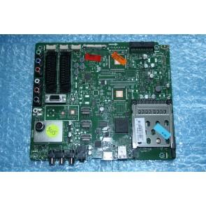 TOSHIBA - 75031115, 23048082, 17MB65S-3, 17MB65S3, 40BV712B, MAIN PCB