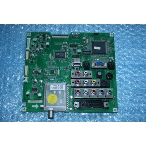 JVC - MAIN - BE-5E.0AE01.001, LT-19DK8ZJ, BE5E0AE01001, LT19DK8ZJ