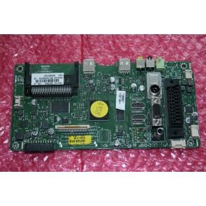 TOSHIBA - 17MB95S-1, 170912, 23072427, 17MB95S1, 32D1333B, MAIN PCB