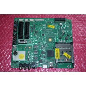 TOSHIBA - 17MB65S-3, 23050321, 17MB65S3, MAIN PCB