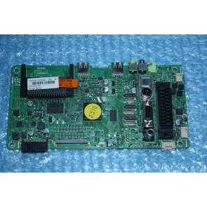 TOSHIBA - 23160495, 75038980, 17MB95S-1, 40L1333DB, 17MB95S1, MAIN PCB
