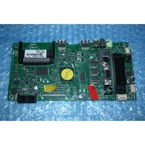 TOSHIBA - 23123278, 17MB95S-1, 17MB95S1, 40L1333DB, MAIN PCB