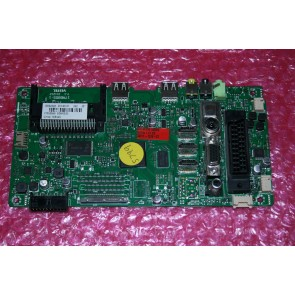 TOSHIBA - 23148131, 17MB95S-1, 17MB95S1, 40D1333B, MAIN PCB