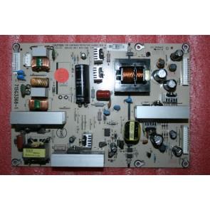 Toshiba -  ADTV82416AC8, 715G33681, 32AV615DB - PSU