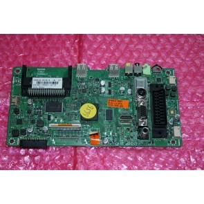 TOSHIBA - 23148118, 17MB95S-1, 17MB95S1, 24D1334B2, MAIN PCB
