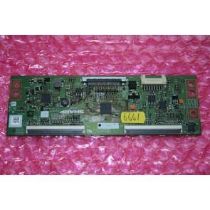 SAMSUNG - LE400BGS-V1, CPWBK RUNTK DUNTK 5246TP, UE40ES5500KXXU, LE400BGSV1, T-CON