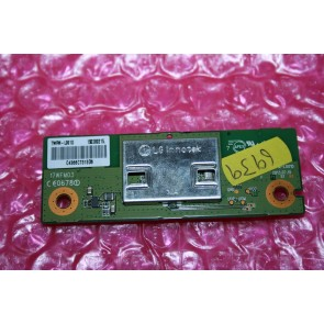 PANASONIC - TWPM-L001D, TWPML001D, 17WFM03, TX-55CR430B, TX55CR430B, TX-48CX400B - WIFI MODULE