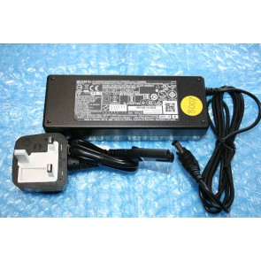GENUINE SONY - 149314821, ACDP-060S03, 19.5 VOLTS, 3.08 AMPS, KDL-40WD653B, AC ADAPTER