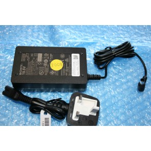 GENUINE SONY - 1-493-332-11, 149333211, ACDP-060L01, 19.5 VOLTS, 3.08 AMPS, KDL-40WE663, AC ADAPTER