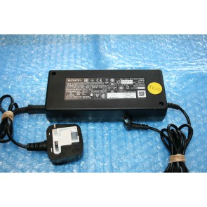 GENUINE SONY - 149300444, ACDP-120E03, 19.5 VOLTS, 6.2 AMPS, KD-49XE7073, AC ADAPTER