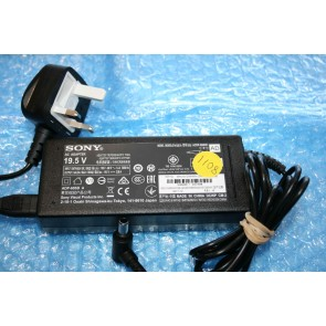 GENUINE SONY - 149348211, ACDP-060D01, 19.5 VOLTS, 3.08 AMPS, KDL-43WF663, AC ADAPTER
