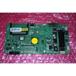 TOSHIBA - 23249845, 17MB95, 32W3453DB, MAIN PCB