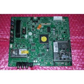 ALBA - 20456227, 26509000, LCD32880H DF - MAIN PCB