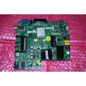 SEIKI - A15010125-0A00867, TP.MS6308.P83, TPMS6308P83, SE50FO04UK - MAIN PCB