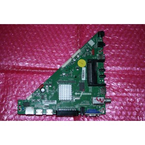 BUSH - 002592A518D1, B15124528-0A04248, LSC550HN02, T.MS6308.801, 55-148F - MAIN PCB