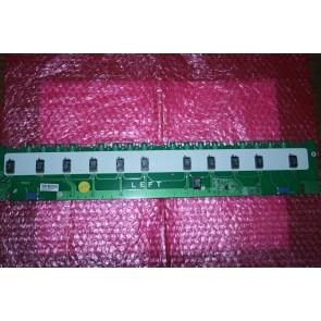 SAMSUNG - SSB460WA22-L, SSB460WA22L, REV:06, LEFT - INVERTER PCB